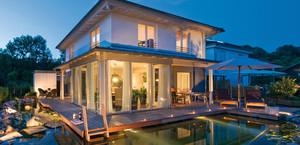 Geschmackvollen Fassaden für Ihr Eigenheim-Malerfachbetrieb S.A.G in Speyer